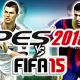 A escasos días del lanzamiento de ambos videojuegos, las dudas comienzan y la pregunta que nos hacemos los fans de los juegos futboleros es ¿cuál es mejor? Una eterna rivalidad...