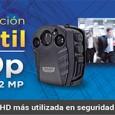 De lo mejor para la seguridad pública y privada, la XMRB100 es una Body Camera Full HD que requiere verificación personal para acceder a la información o eliminar información (videos) […]