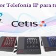 La Telefonía IP es una tecnología que permite integrar en una misma red las comunicaciones de voz y datos. Las principales ventajas de la telefonía IP son la simplificación de...