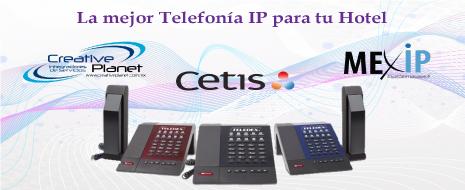 La Telefonía IP es una tecnología que permite integrar en una misma red las comunicaciones de voz y datos. Las principales ventajas de la telefonía IP son la simplificación de […]