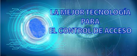 Los lectores biométricos permiten mediante métodos automáticos, el reconocimiento único de humanos basados en uno o más rasgos físicos. Las huellas dactilares, las retinas, el iris, los patrones faciales, las […]