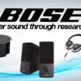 Bose Corporation se consolidó en 1968 con el lanzamiento del sistema de altavoces de sonido DIRECTO/REFLEJADO® 901®. Con este lanzamiento, Bose alcanzó fama internacional al establecer un nuevo estándar para […]