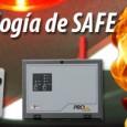 SAFE ® ha dado respuestas a las exigencias de Diferentes Aplicaciones, Ampliando su Capacidad de detection puntual con los equipos de detection de humo por aspiración Estándar SAFE TEA. Los...